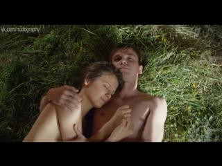 Обнажённая Любовь Аксёнова (Новикова) в сериале