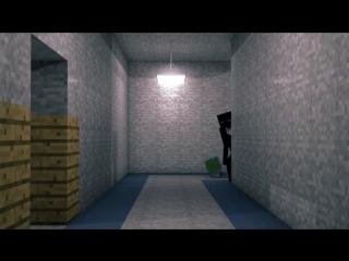Silly Endertainment - Minecraft Animation (Endertainment 3) - Slamacow