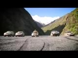 Рамазан Кадыров. В горах.