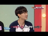 151203 The Mickey Mouse Club E10 Eunhyuk & MC Leeteuk