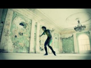 ТАНЕЦ ЯЩЕРИЦЫ - Lizard Dance
