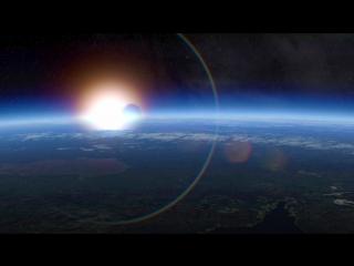 Орбита: Необыкновенное путешествие планеты Земля 2 (2012) Вращение Земли