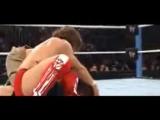 WWE SUMMER SLAM - DANIEL BRYAN VS JOHN CENA_low