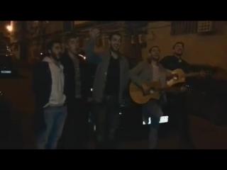 serenada tbilisshi