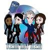 TeamNotDead.ru / Doctor Who / Discovery