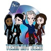 TeamNotDead.ru / Doctor Who / Discovery