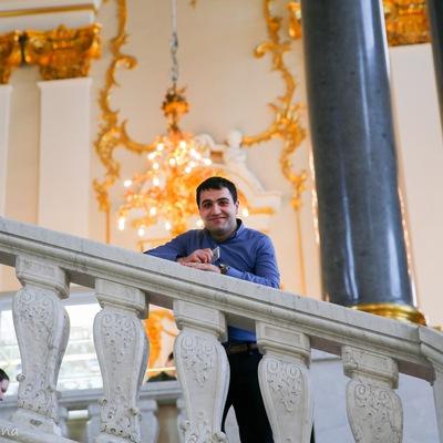 Нарек Мовсисян