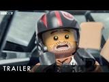 Лего Звездные Войны: Пробуждение силы — Трейлер (2016) [HD]