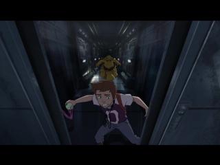 Стражи Галактики - Происхождение | 1 сезон 1 серия | 2015 (HD)