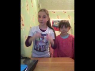 Деловые девчата(танец)