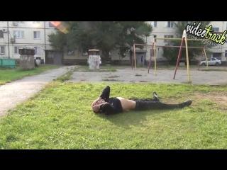 Video Shok №228 Это паркур, детка