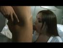 УНИФОРМА Королевский минет от порно звезды брюнетки Sasha Grey. Девушки учитесь сосать и лизать член, лучший минет миньет делает