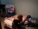 Малолетка сосет шлюха любительское порно на вписке школьница мастурбирует минет кунилингус сиськи лесби лесбиянки соска 46