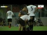 13 CL-2015/2016 Hibernians FC - Maccabi Tel Aviv 2:1 (14.07.2015) 2H