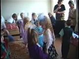 Моя первая тусовка))) Детский сад