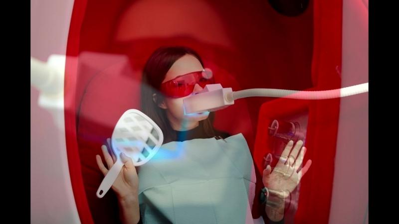 Стоматологическая клиника «Интер Дент» в Шымкенте 2