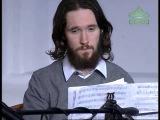 Лаврские встречи. От 13 мая. Солист ВИА Поющие гитары Валерий Ступаченко. Часть 1