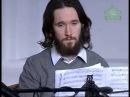 Лаврские встречи. От 13 мая. Солист ВИА «Поющие гитары» Валерий Ступаченко