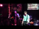 Black Mambas - Sally Can't Dance  live @ Weirdsville, London