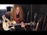 Classic Metal Riffs - Pantera Medley Cover - PIOD EFFECTS