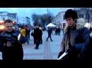 Крымская весна. 2 марта 2014. Как ЭТО было. Симферополь.
