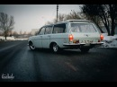 Volga 2402 Lowdaily