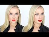 Glam-Rock Party Makeup Tutorial + HUGE GIVEAWAY!  Lauren Curtis