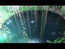 Sacred Cenote , Cancun , Mexico HD