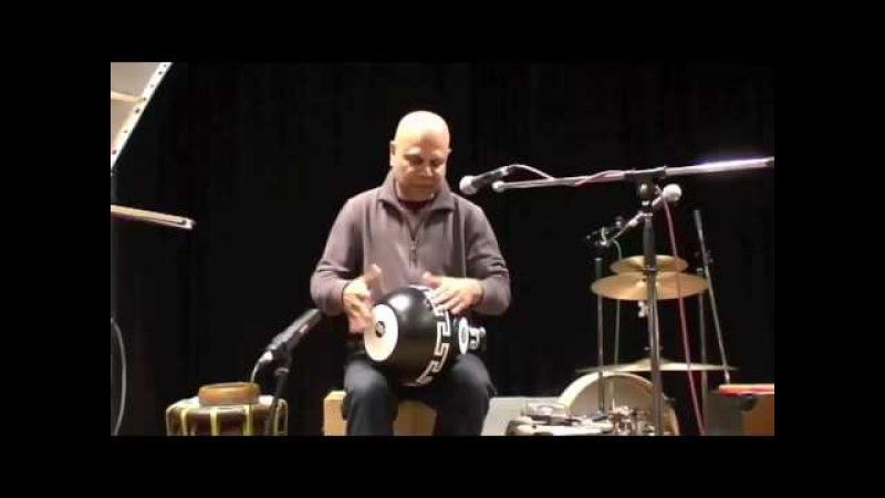 Tri-Sound Ibo Drum