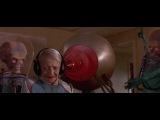 Марс атакует: бабушкина музыка