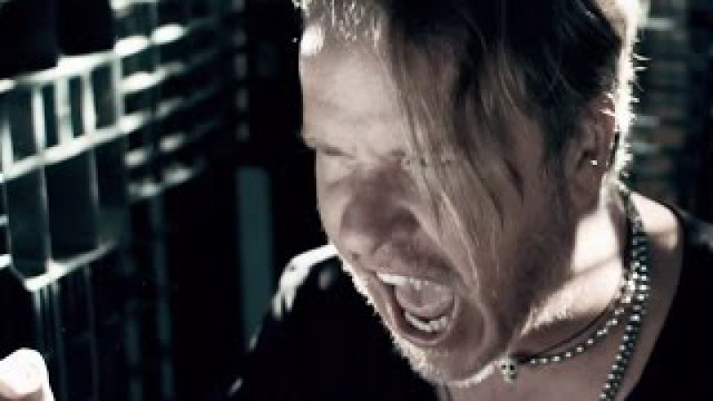 FEAR FACTORY - Dielectric (OFFICIAL MUSIC VIDEO)