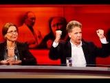 Немец, в поддержку Путина и под аплодисменты зрителей разносит в клочья немецкий политикум
