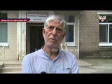 Латвийский хирург лечит раненых в ДНР