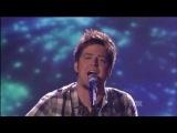 Lee Dewyze - Kiss From A Rose (American Idol Season 9 - Top 4) 051110
