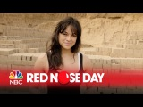 Red Nose Day - Michelle Rodriguezs Tearful Discovery (Episode Highlight)