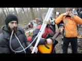 Народный коллектив. Необычная музыка