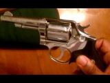 Smith & Wesson Pre-Model 10