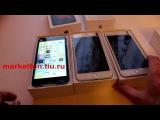 Краткий обзор реплики iPhone 6S Plus