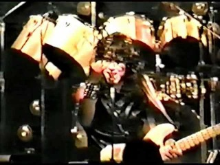 Slayer - Tormentor - Live in Woodstock, Los Angeles, USA. 12 August 1983
