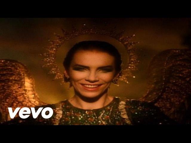 Annie Lennox - Маленький прелестный ангелочек