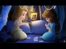 София Прекрасная Заклятие амулета Серия 18 Сезон 2 Мультфильм Disney про принцесс