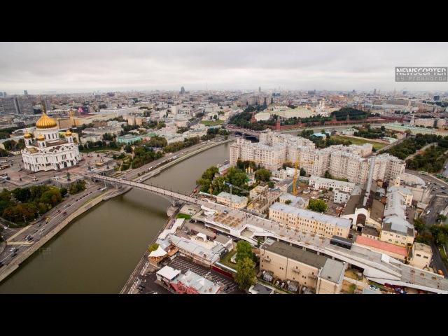 Город Новостей электроподстанция Берсеневская