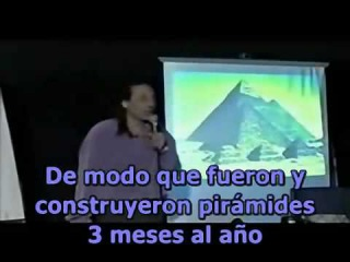Nassim Haramein (Español) - Nuestra Vedradera Historia (1 de 4).