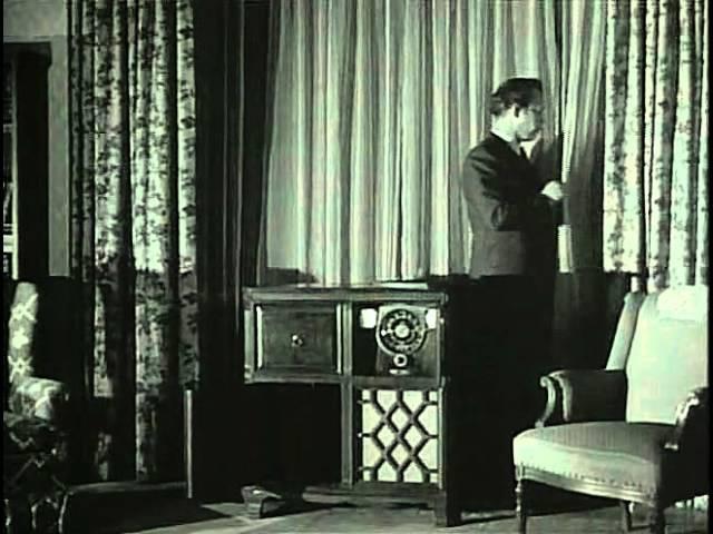 The Iron Curtain - Gene Tierney, Dana Andrews 1948