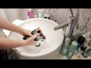 Как правильно мыть кисти для макияжа / How to clean makeup brushes