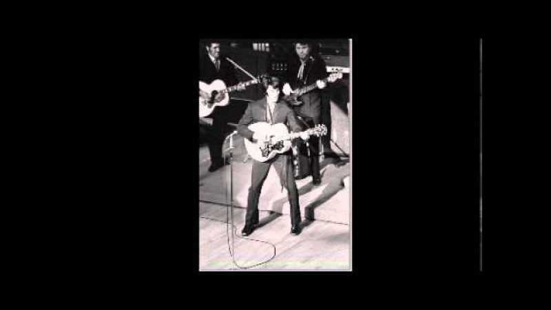 Elvis Presley - Yesterday (Live Vegas, 1969) HQ