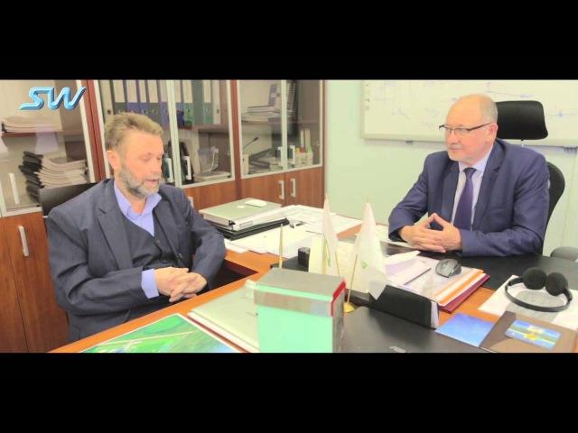 Видеорепортаж с Владимиром Харченко (24.07.2015)