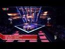 GIONG HAT VIET 2015 TAP 4 FULL HD LIVE VTV3 - NGUYỄN THÁI DƯƠNG - IT WILL RAIN