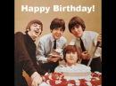 The Beatles - Happy Birthday to You