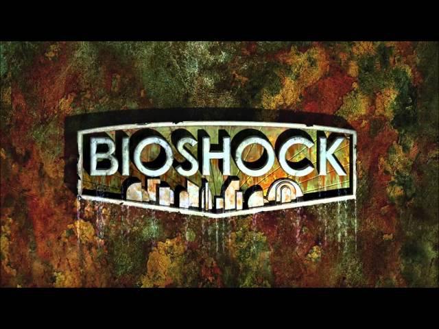 Bioshock 1 - Complete Soundtrack